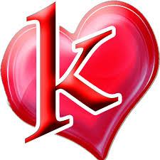صور حرف K خلفيات مذهله جدا لحرف K صور جميلة