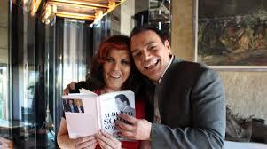Igor Righetti con la contessa Patrizia de Blanck Settanta - Da Sapere