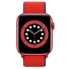 Apple Watch Series 6 GPS, 44mm (PRODUCT ...