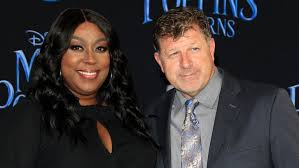 Loni Love Is 'Surprised' by Her Interracial Relationship