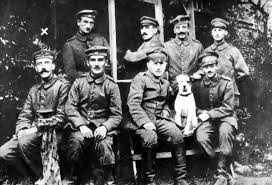 Adolf Hitler and World War I: 1913–1919 | The Holocaust Encyclopedia