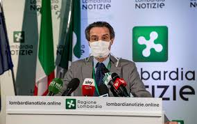 Coronavirus in Italia: news di oggi sul contagio