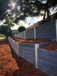 Hybuilt Concrete Sleepers And Galvanised Quot H Quot Quot C Quot Posts Building Materials Gumtree Australia Gold Coast North Stapylton 1119334675