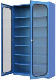 glass doors sbc 6 shg bin storage