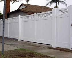 Electric Gates Southland Vinyl Fences