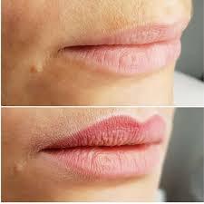 lip tattoo permanent makeup michigan