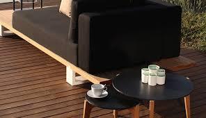 table rectangular ave chairs garden
