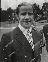 Football Manager Jim Smith Colchester Fc Editorial Stock Photo ...