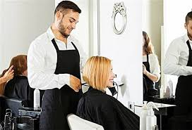 beauty salons and barber s