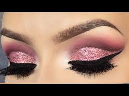 pink glitter glam jocy reyes karter