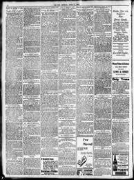 york n y 1833 1916 june 11 1900