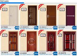 jk p9031 nice design wooden door and
