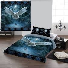 awaken your magic duvet pillow cases