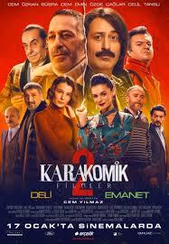 Karakomik Filmler: Emanet (2020) - IMDb