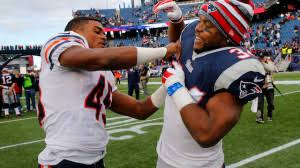 Patriots Safety Brock Vereen Retires; Nate Ebner Officially Activated | New  England Patriots | NESN.com