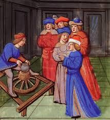 Du côté de l'artisan-potier | La vaisselle de table en Europe, du  Néolithique au Moyen Âge