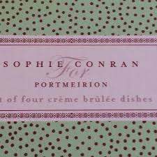 Best ..... New Set Of 4 Sophie Coran Crème Brûlée Dishes for sale in  Manchester, New Hampshire for 2020