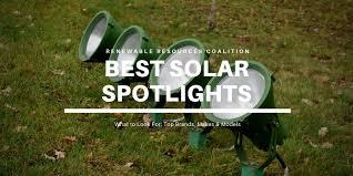 7 best solar spotlights 2020 rankings