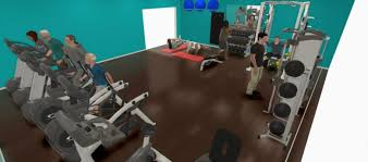 a perfect fitness facility management