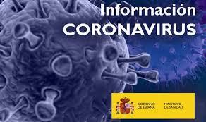 Resultado de imagen de imagen coronavirus