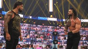 kickoff del WWE Hell in a Cell 2020