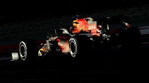 wallpapers van red bull racing 2020