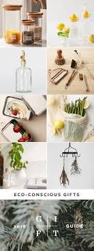 zero waste gift ideas for the eco