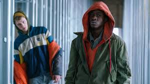 Discovering Our Better Natures: Writing The Screenplay For Captive State