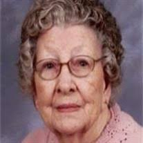 Myrtle Perry Obituary - Visitation & Funeral Information