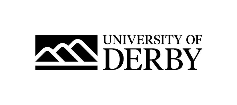 "Image result for University of Derby logo"""