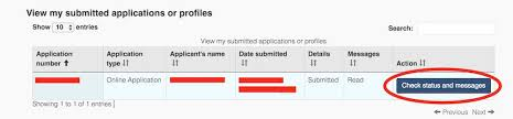 canada visa requirements