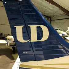 University of Dubuque Aviation, 10656 Airport Road, Dubuque, IA (2020)