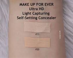 self setting concealer review