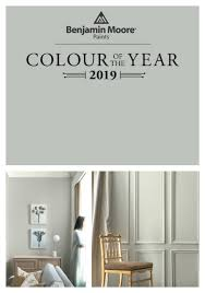 color trends for 2019 under