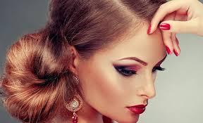 hd wallpaper gorgeous makeup woman s