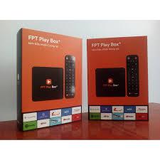 FPT Play Box 2019 - S400 - Hỗ trợ tìm kiếm bằng giọng nói - Hàng chính hãng  - Android TV Box, Smart Box