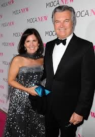 David Johnson, Suzanne Nora Johnson - Suzanne Nora Johnson Photos - MOCA  NEW 30th Anniversary Gala - Red Carpet - Zimbio