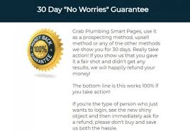 Plumbing Smart Pages | JVZOO RESEARCH