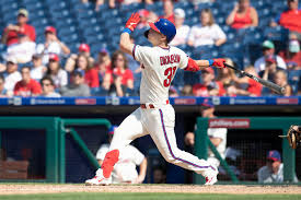 Phillies continue to be cautious with newly acquired outfielder ...