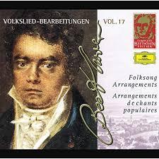 Beethoven: 12 Scottish Songs, WoO 156 - 7. Polly Stewart by Sir Thomas  Allen & Elizabeth Layton & Ursula Smith & Malcolm Martineau on Amazon Music  - Amazon.co.uk