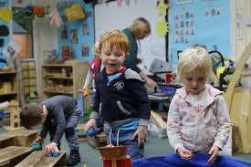 Early Years Gallery – Avishayes School