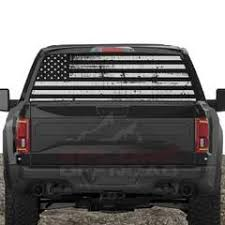 American Flag Precut Window Decals Xplore Offroad Xplore Offroad Stand Out From The Crowd Jeeps Trucks Suvs 4x4s