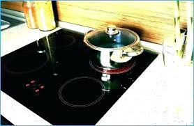 cookware for glass top stove stoves