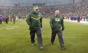 Green Bay Packers fired Mike McCarthy ...