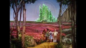 wizard of oz screensavers and wallpaper