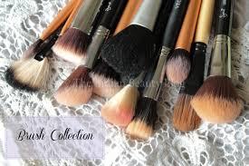 vega makeup brush set india saubhaya