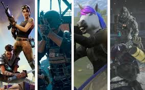 the best battle royale games from