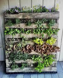 16 genius vertical gardening ideas for