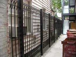 Find 8 Foot And 10 Foot Commercial And Industrial Fences