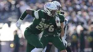 Jordan Smith - Football - University of Alabama at Birmingham ...